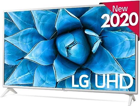 LG 49UN7390ALEXA - Smart TV 4K UHD 123 cm (49