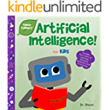 Artificial Intelligence for Kids (Tinker Toddlers)