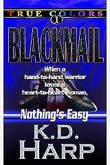 BLACKMAIL: TRUE COLORS SUSPENSE
