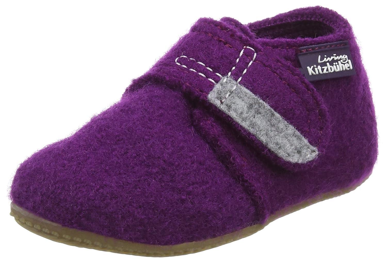 Living Kitzbuhel Girls' Velcro Uni Walking Baby Shoes