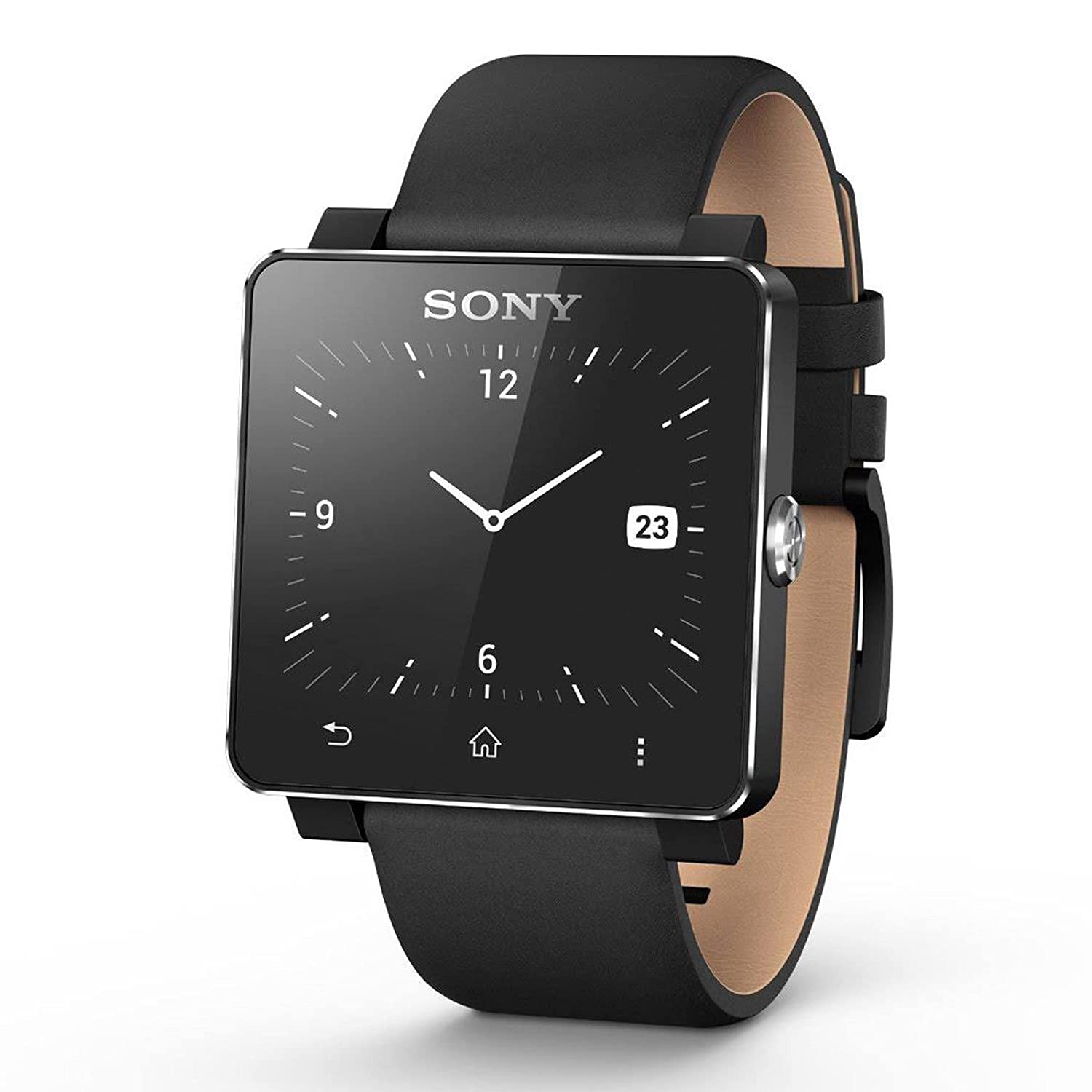 Amazon.com: Sony Sw2 SmartWatch 2 NFC Bluetooth IP57 a ...