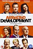 Arrested Development - Season 4 [DVD]