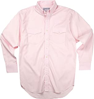 product image for Western Classic B/D Pinpoint Western Shirt