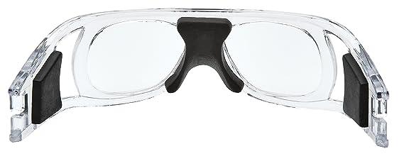 afb091a7da5 Amazon.com   Unique Sports Rx Specs Eyeguards for Prescription lenses   Sporting  Goods   Sports   Outdoors