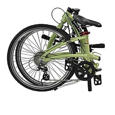 Dahon Briza D8 klapprã € la, color GrÃŒn, tamaño talla única: Amazon.es: Deportes y aire libre