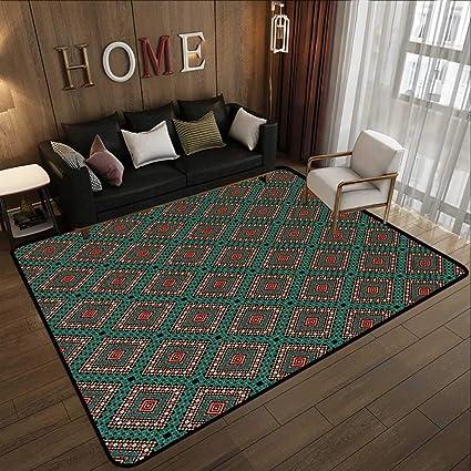 Amazon.com: American Floor mats,Native American,Ancient ...