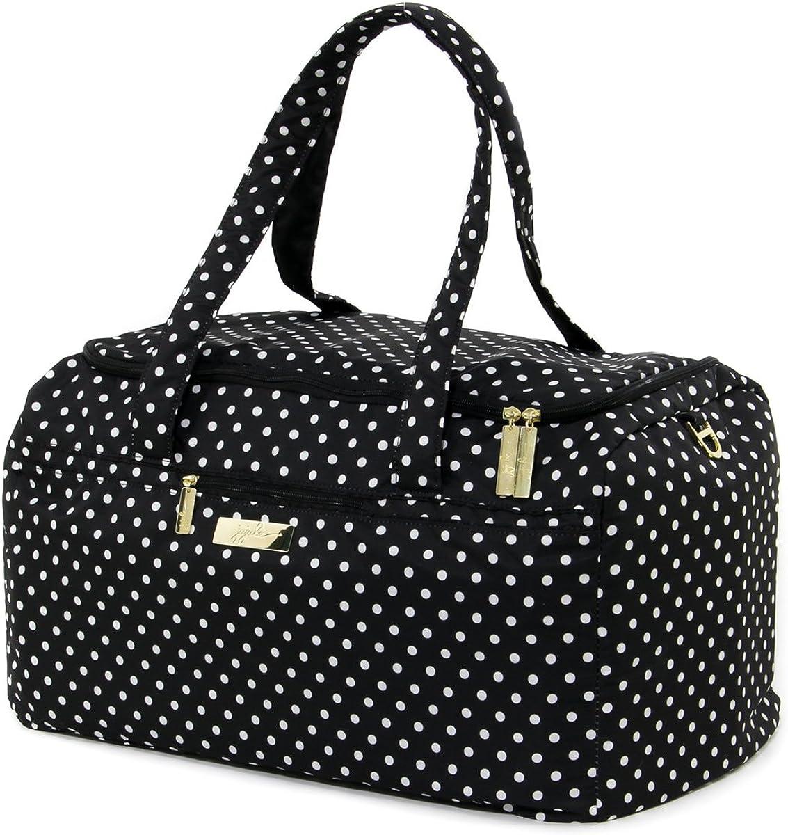 Ju-Ju-Be Nautical Legacy Collection Super Star Duffel Bag