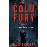 Cold Fury: The Cannock Chase Murders