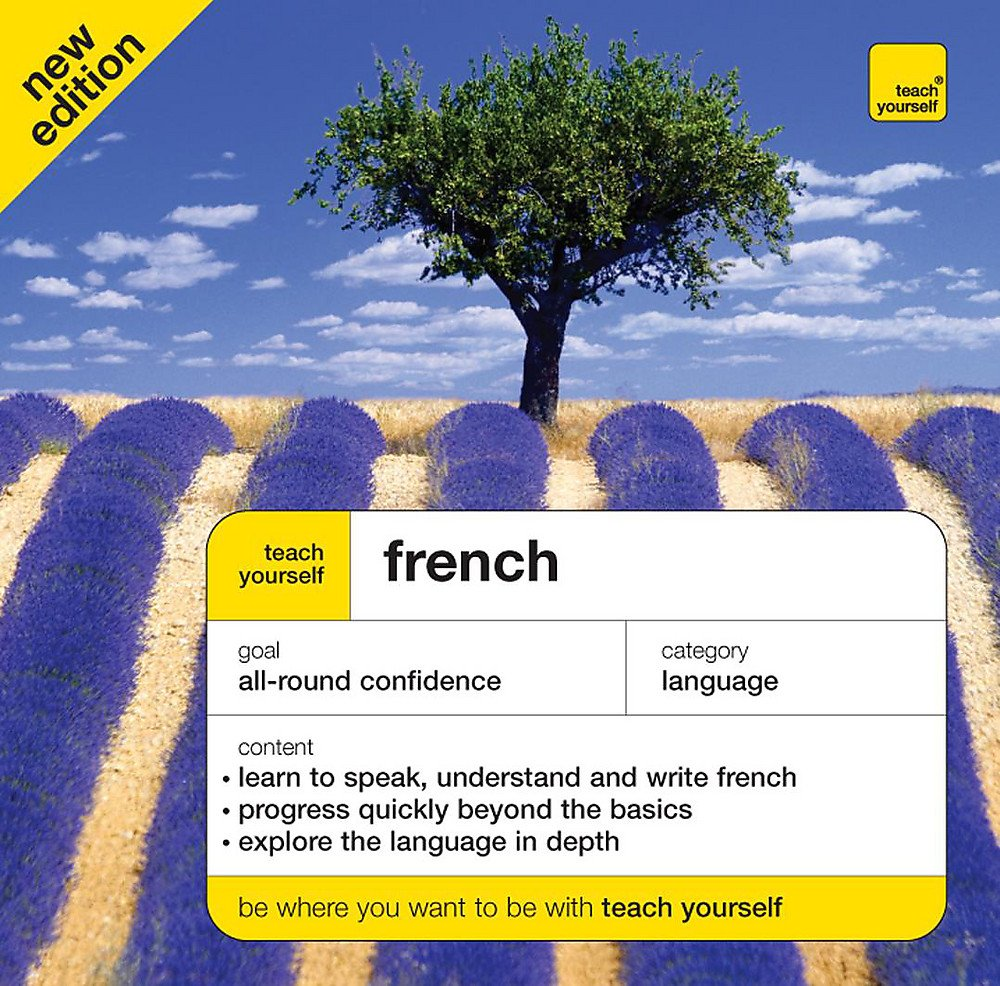 Bite-sized French lessons. Fun, effective, and 100% free.