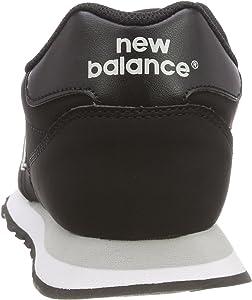 new balance 500 hombres