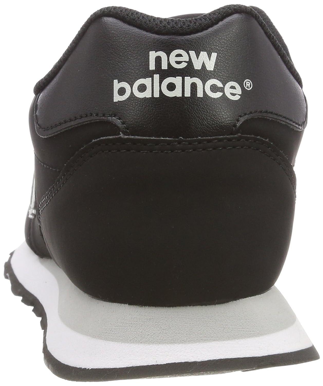 New Balance Herren 500 500 500 Turnschuhe B07DFWGFY1 3c7671