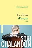 Le jour d'avant : roman (Littérature Française)