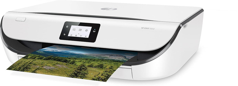 HP Envy 5032 Inyección de Tinta térmica 10 ppm 4800 x 1200 ...