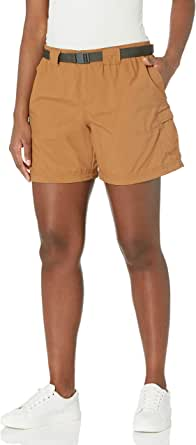 Columbia Women's Sandy River Cargo Short Shorts
