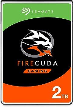 Seagate FireCuda 2.5