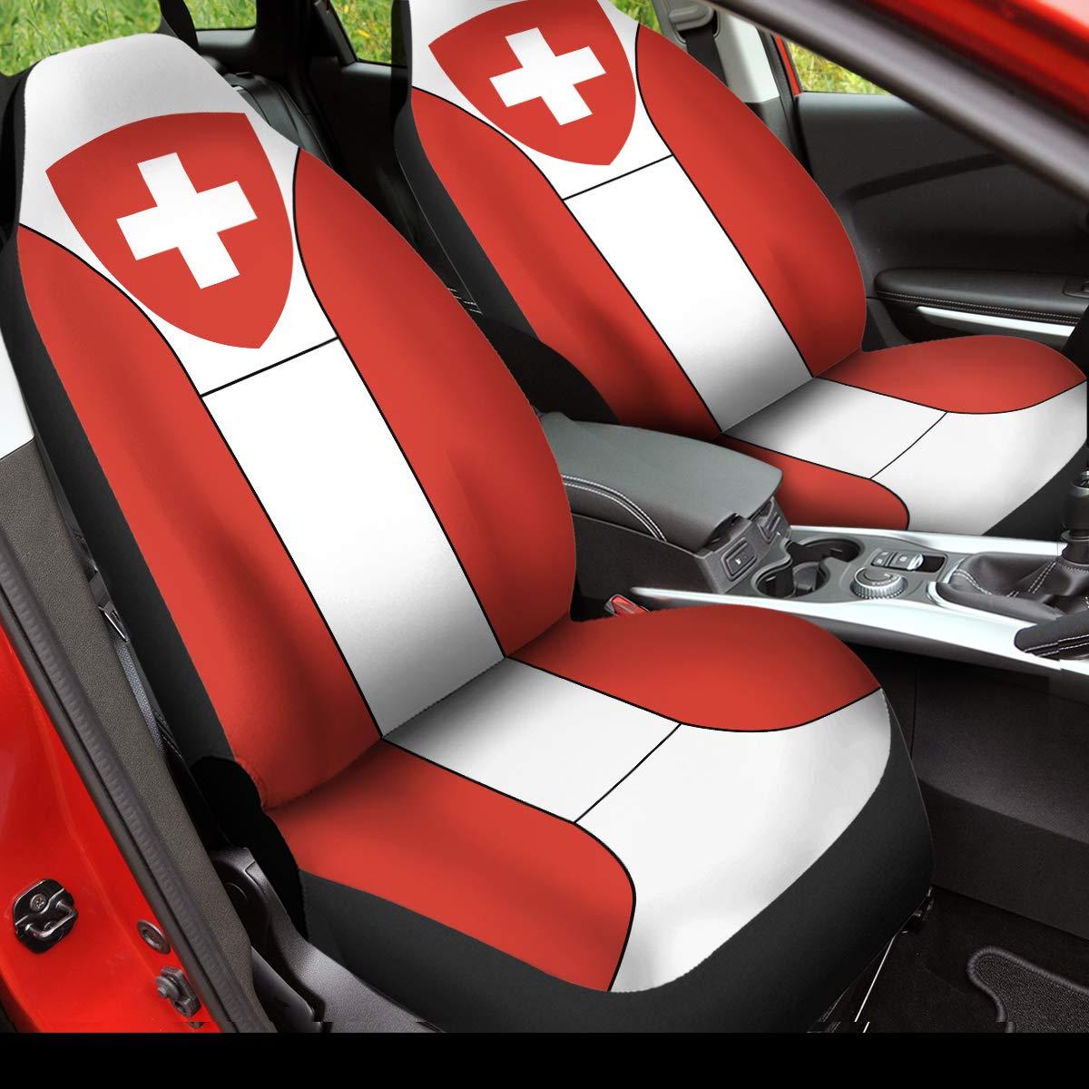 Amazon.com: VTH Global - Juego de fundas de asiento de coche ...