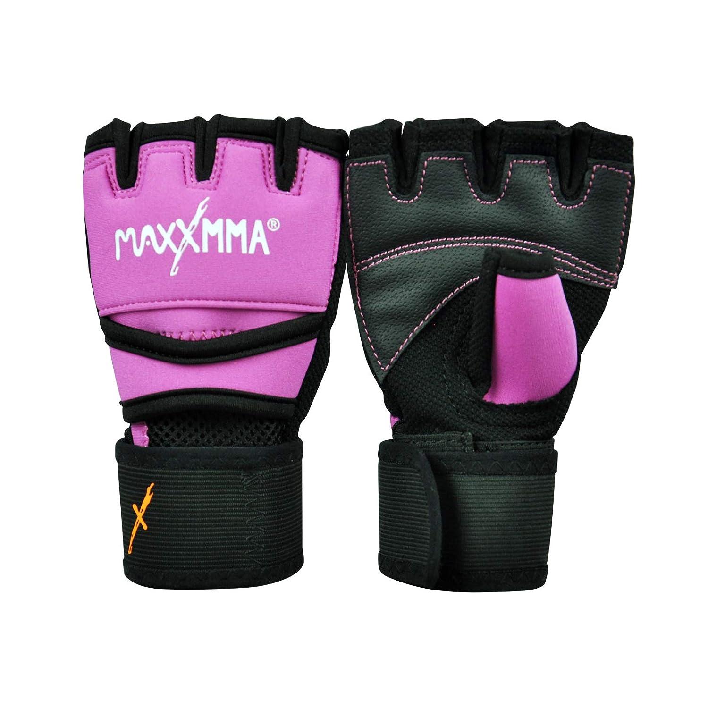 MaxxMMA Advanced Cobra Reflex Bag Kit 2.0