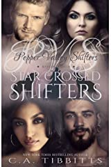 Star Crossed Shifters (Pepper Valley Shifters Book 4) Kindle Edition