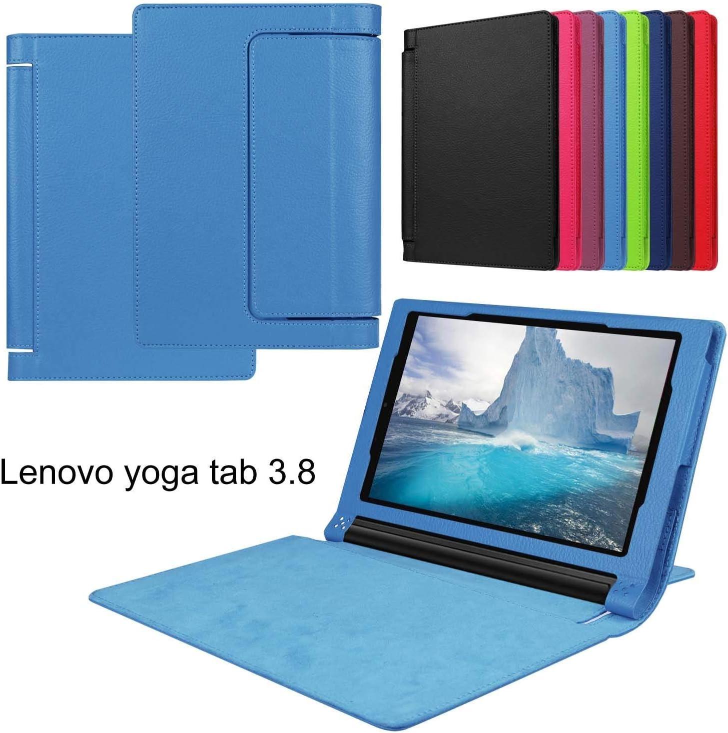 Funda Para Tablet Lenovo Tab 3 (8 Inch) Asng