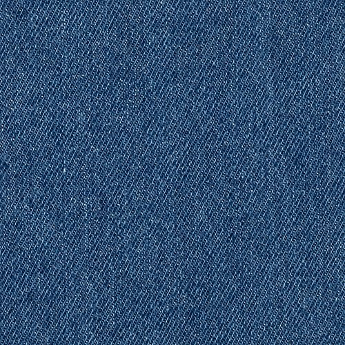 Carr Textile Indigo Denim 11 oz Medium Fabric by The Yard, Dark
