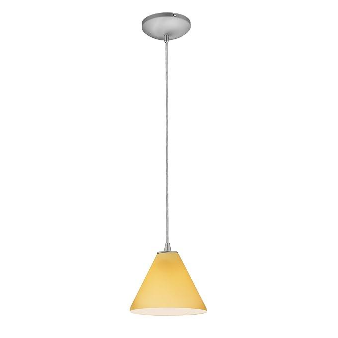 Amazon.com: Acceso iluminación LED de techo Cord de Martini ...