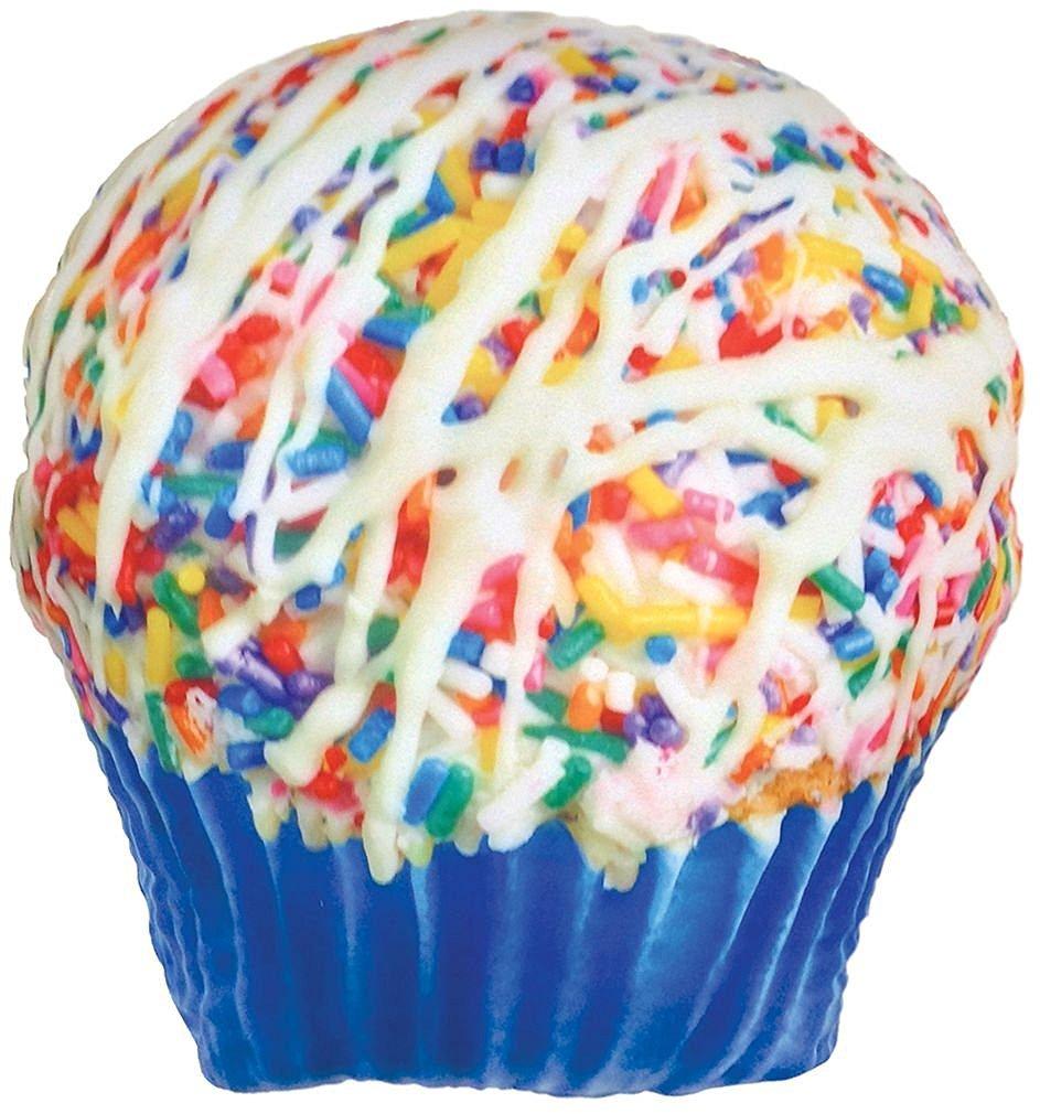 Iscream Scented Rainbow Cupcake The Mines Press Inc. 780-288