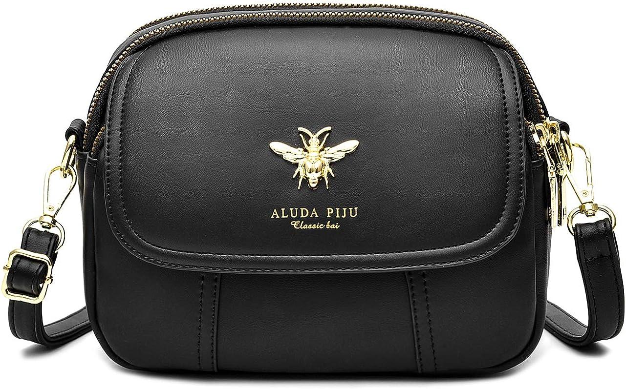 Quality Assurance Female Bag Handbag,Shoulder Bag NOBIE Easy to Match Crossbody Bag Material
