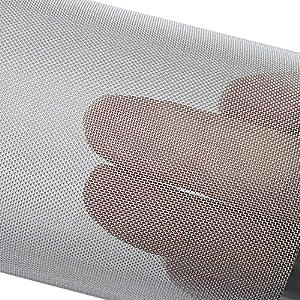 Beer Dry Hopper Filter,Stainless Steel Hop Strainer Micron Mesh Beer Filter Cartridge (2.8 x 7 inch)