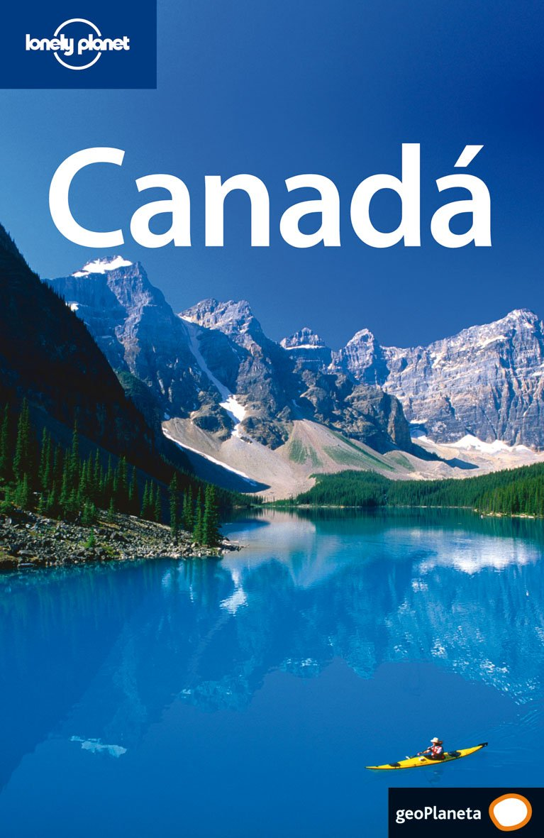 Canada (Country Guide) (Spanish Edition) pdf