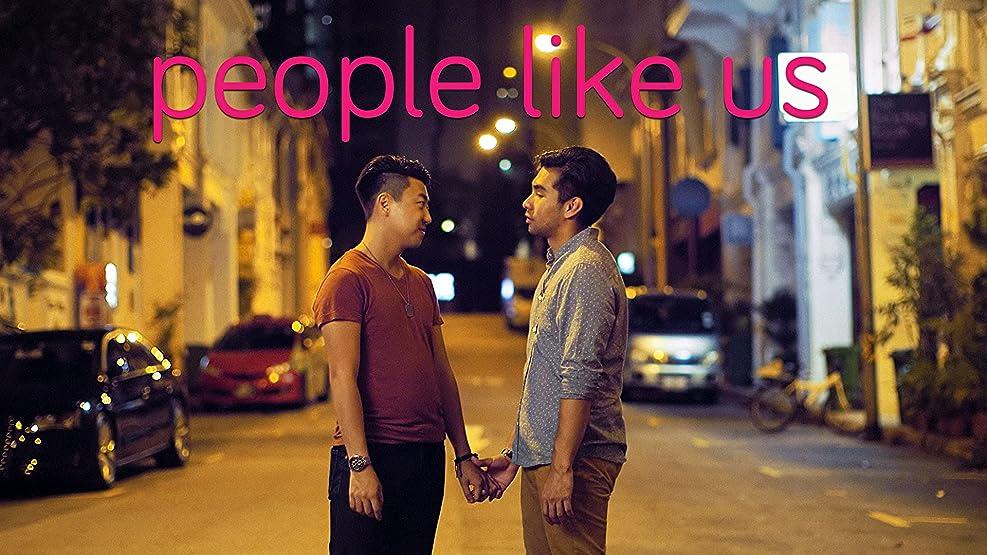 People Like Us - Season 1