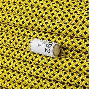 LIZIPYS Cuerdas específicas El Cable de alimentación Cuerda ...