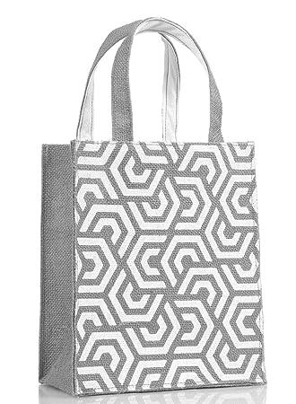 6e99c08d27c52 Buy H B Jute Bag - Gift Bag - Reusable Bags