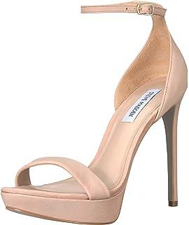 31166bb2c29 Steve Madden Women s Sheena Heeled Sandal  Buy Online at Low Prices ...