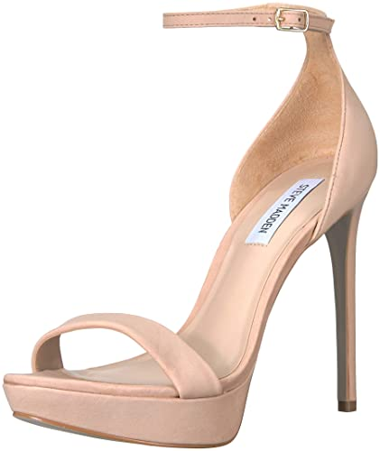 7c637266d6c Steve Madden Women s Starlet Heeled Sandal  Buy Online at Low Prices ...