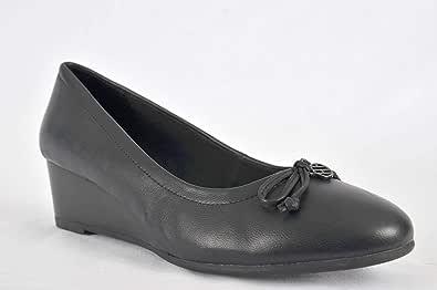 هاش بوبيز حذاء بدون رباط للنساء - HW06425