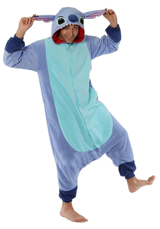 Disney Pyjama Kigurumi - Stitch KG-2845