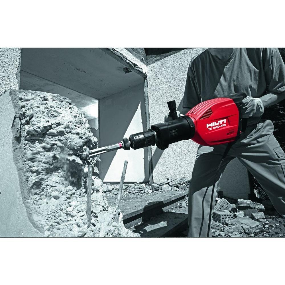 Hilti 03450917 TE-1000-AVR Breaker Performance Package