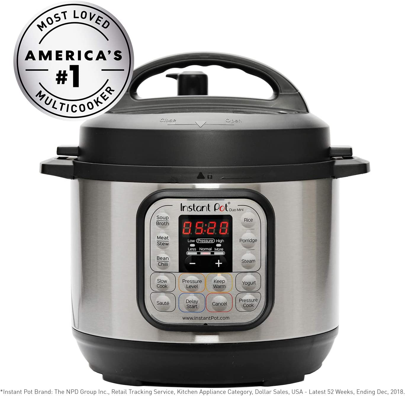 best pressure cookers 2021