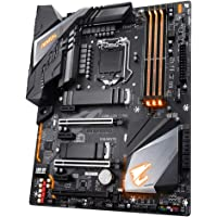 Gigabyte Z390 Aorus Pro - Placa de Base, Color Negro