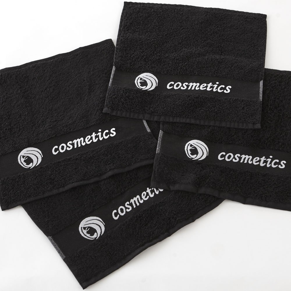 Turkishtowels Cosmetics Removal Towels - Set of 4 by TurkishTowels