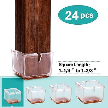 Amazon.com: MelonBoat - Cojín cuadrado para silla: Home ...