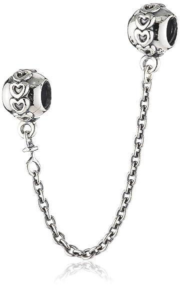 pandora silver chain