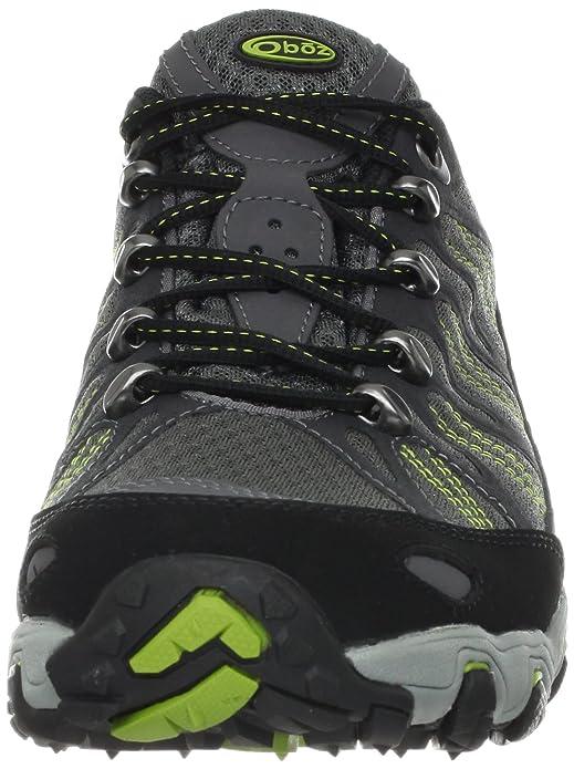 oboz traverse low hiking shoes