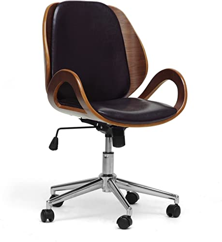 Baxton Studio Watson Modern Office Chair