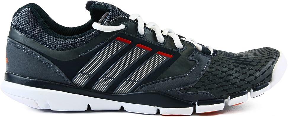 Amazon.com | adidas New Adipure Trainer 360 Blue/Grey Mens 7 | Shoes