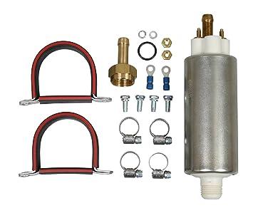 Airtex E8902 Universal Electric Fuel Pump