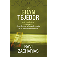 El gran tejedor de vidas: Cómo Dios nos va formando a través de los eventos de nuestra vida