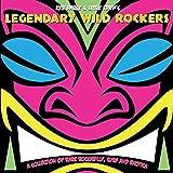 KEB DARGE & LITTLE EDITH'S LEGENDARY WILD ROCKERS