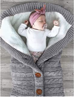 55318d0d2 Amazon.com  XMWEALTHY Infants Baby Blankets Cute Newborn Baby Girls ...