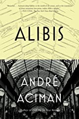 Alibis: Essays on Elsewhere Paperback